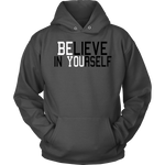 Be You/Believe