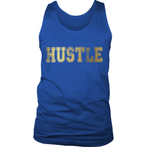 Hustle Tank Top