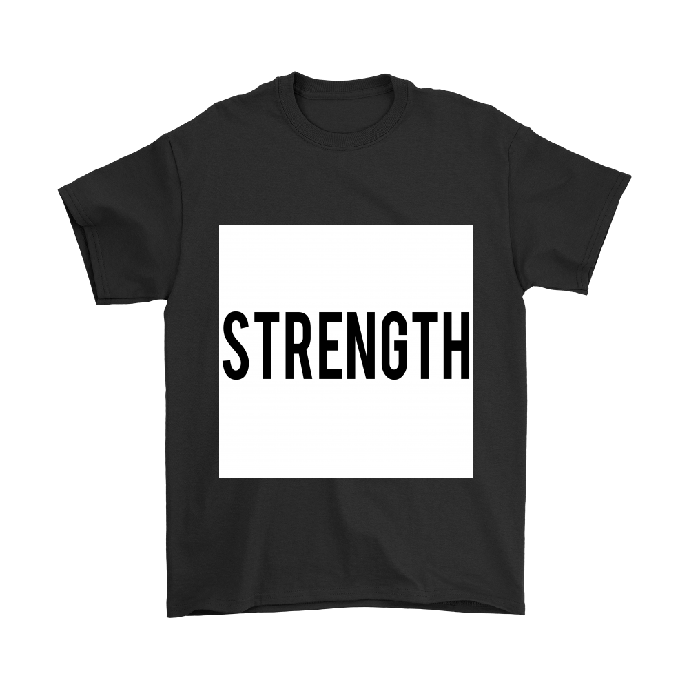 Strength T-Shirt