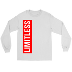 Limitless Side Long Sleeve