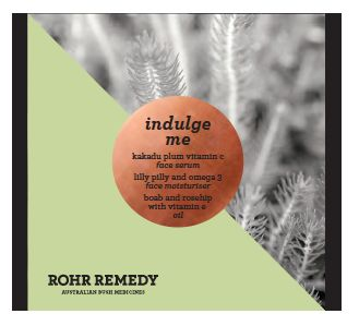 Rohr Remedy Indulge Me Gift Set - Econique