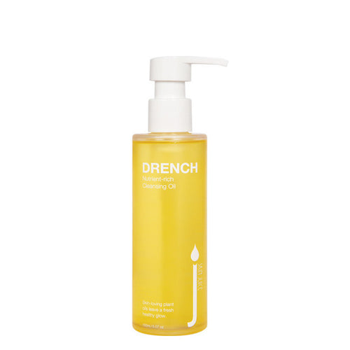 SKIN JUICE Drench Nutrient Rich Cleansing Oil 150ml - Econique