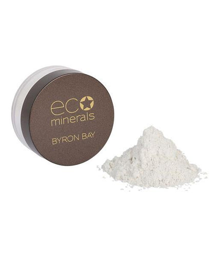 Eco Minerals White Light Mineral Illuminate 3g jar - Econique