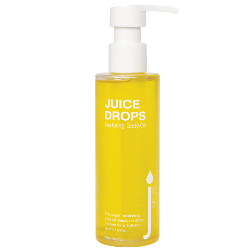 Skin Juice Juice Drops Body Oil 150ml - Econique