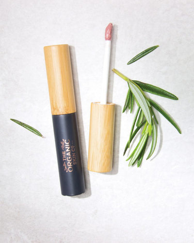 The Organic Skin Co All About The Gloss Meadow - Econique