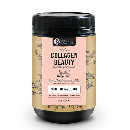 Nutra Organics Collagen | Econique