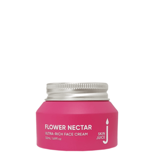 Skin Juice Flower Nectar | Econique