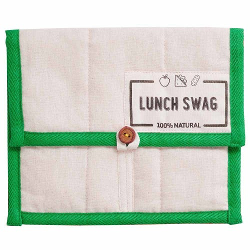 THE SWAG Reusable Lunch Bag - Econique