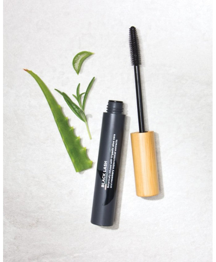 The Organic Skin Co Black Lash Mascara - Econique