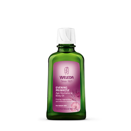 Weleda Evening Primrose oil | Econique