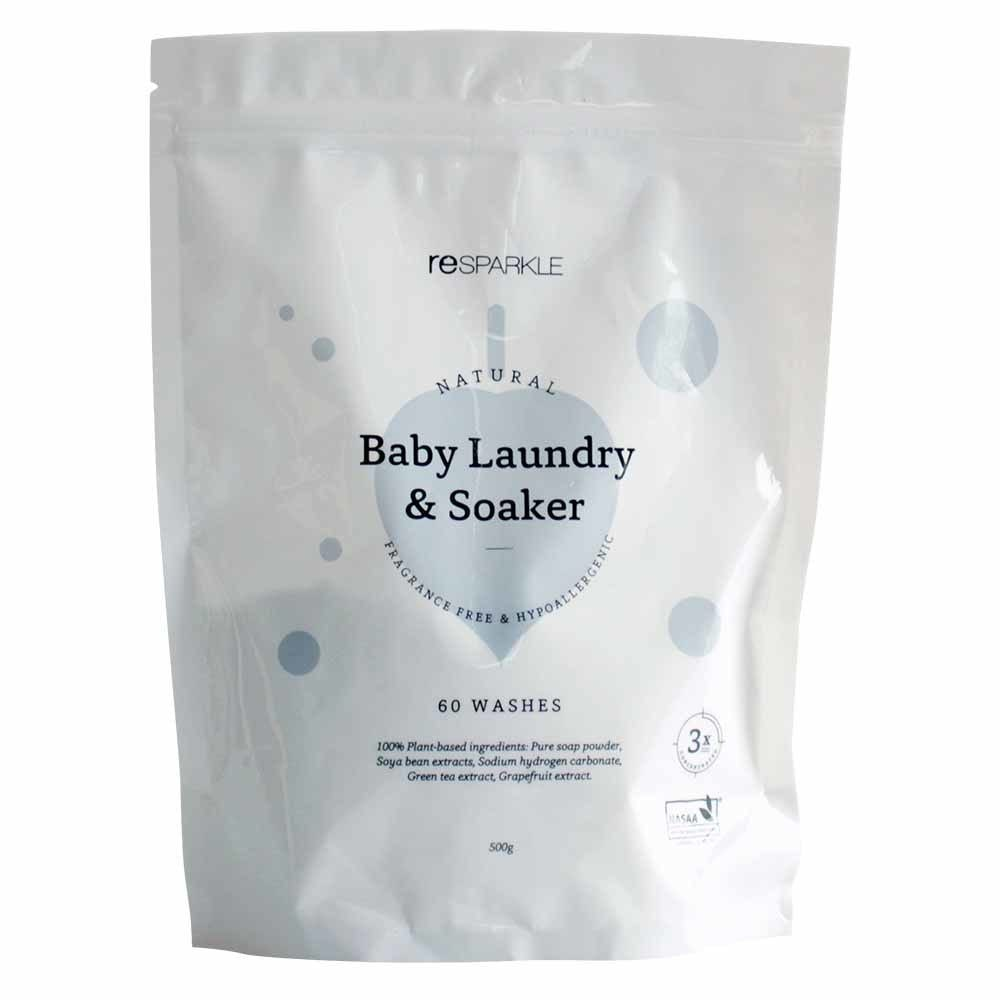baby washing powder | Econique