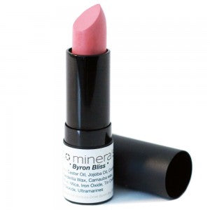 Eco Minerals Lipstick Byron Bliss - Econique