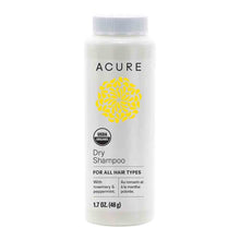 ACURE Dry Hair Shampoo Powder - Econique