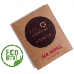 Eco minerals Foundation Sachet Refill 5g - Econique