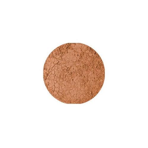 Eco Minerals Bronzer Eco Exotic 4g jar - Econique