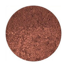 Load image into Gallery viewer, Eco Minerals Eye Shadow - Indian Summer 1.5g jar - Econique