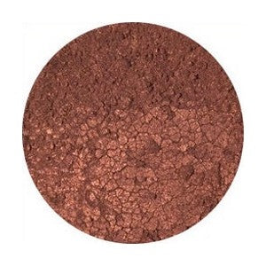 Eco Minerals Eye Shadow - Indian Summer 1.5g jar - Econique