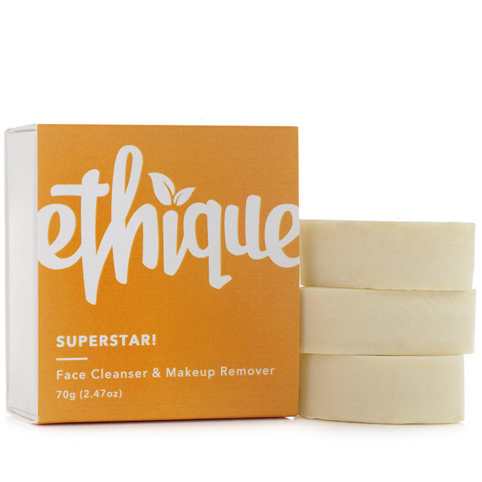 Ethique Face Cleanser | Econique