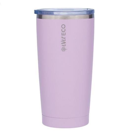 Ever Eco Insulated S/S Tumbler Byron Bay Purple 592ml - Econique
