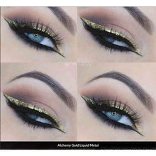 Eye of Horus Liquid Eyeliner Gold