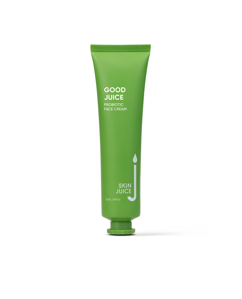 SKIN JUICE Good Juice Probiotic Face Cream - Econique