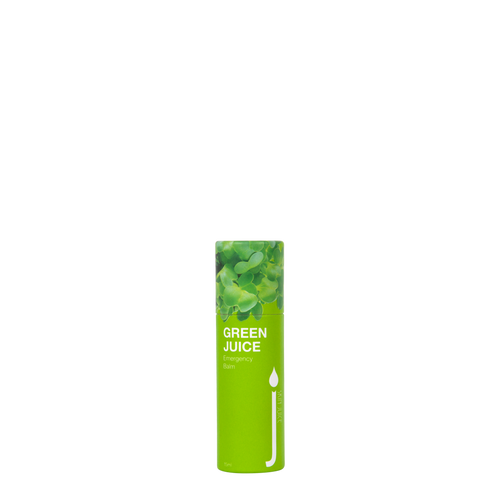 SKIN JUICE Green Juice Skin Saver Emergency Balm 15ml - Econique