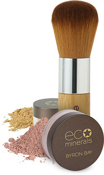 Eco Minerals Flawless Foundation (Normal, Oily Skin) - Sand - Econique