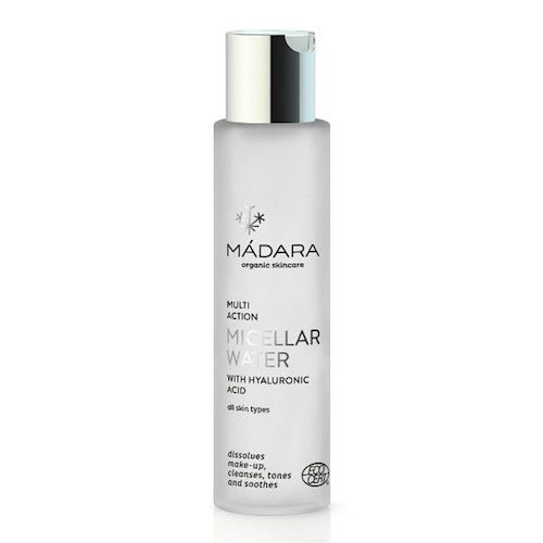 MÁDARA Micellar Water with Hyaluronic Acid 100ml - Econique