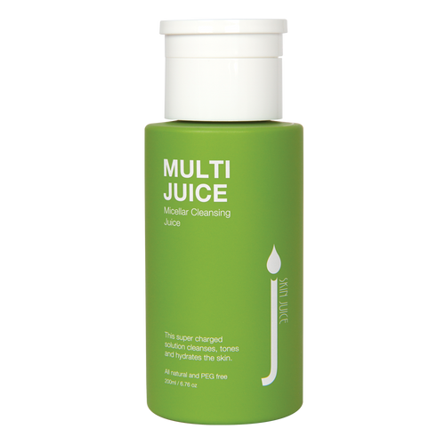 SKIN JUICE Multi Juice Micellar Cleansing Juice - Econique