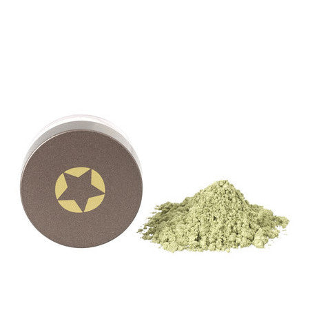 Eco Minerals Eye Shadow - Olive leaf 1.5g jar - Econique