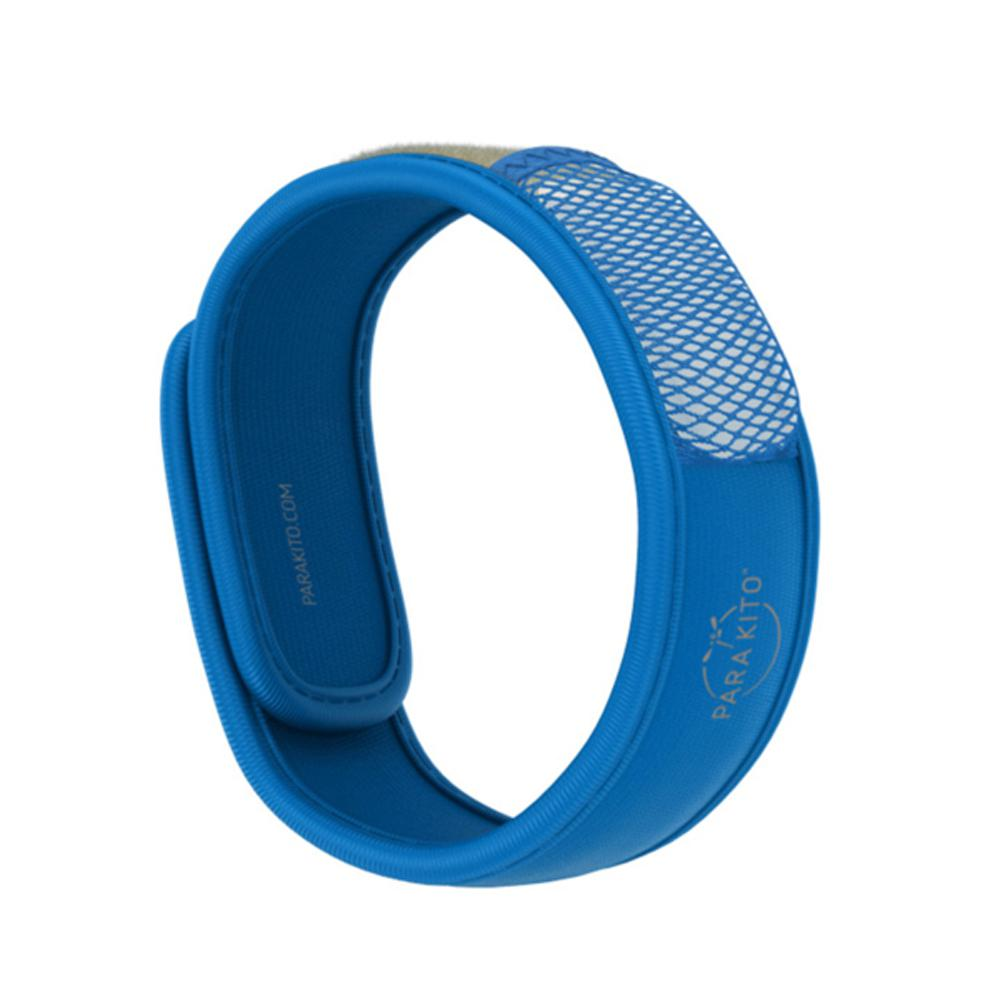 PARA'KITO Insect Repellent Essential Oils Diffusion Band - Blue - Econique