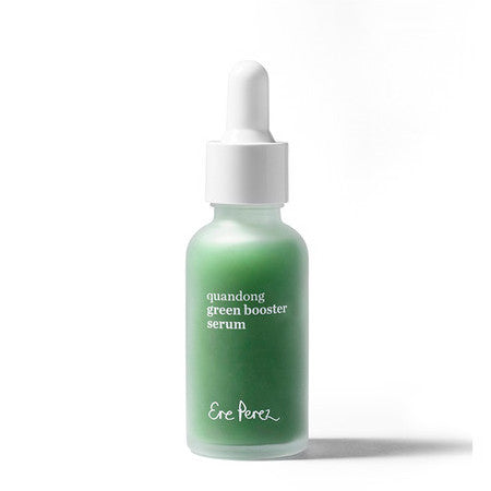 Ere Perez Quandong Green Booster Serum - Econique