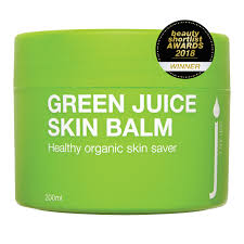 SKIN JUICE MEGA Green Juice Skin Balm 200 ml - Econique
