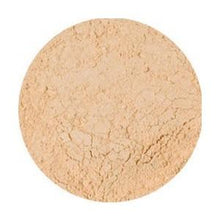 mineral makeup foundation