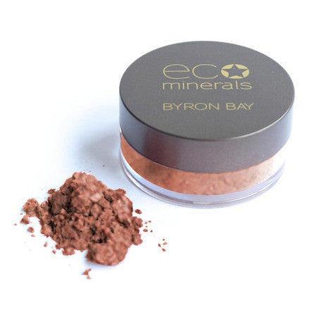 Eco Minerals Bronzer Eco Exotic - Econique
