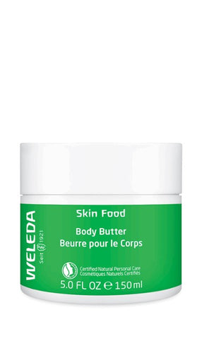 WELEDA Skin Food Body Butter 150ml - Econique