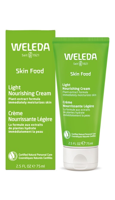 Weleda Skin Food Light 75ml - Econique
