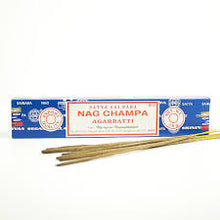Satya Sai Baba Incense Sticks