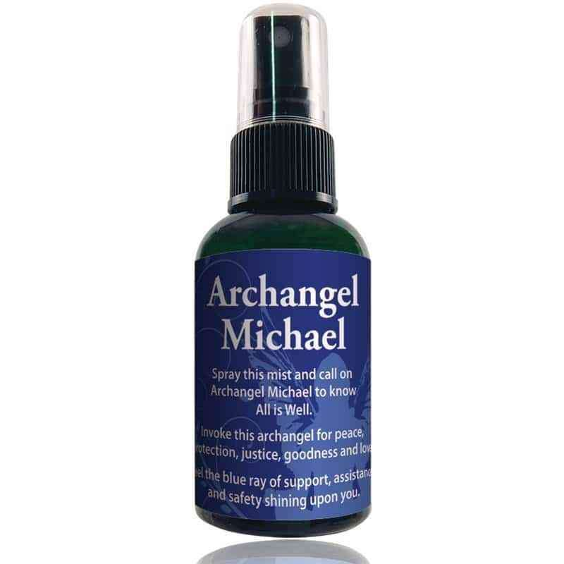 Archangel Michael Spray, 2 ounce