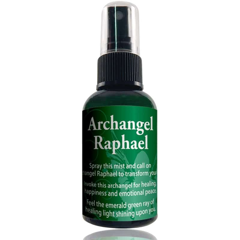 Archangel Raphael Spray, 2 ounce