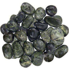 Natural Tumbled Crystals and Stones,Nephrite Jade