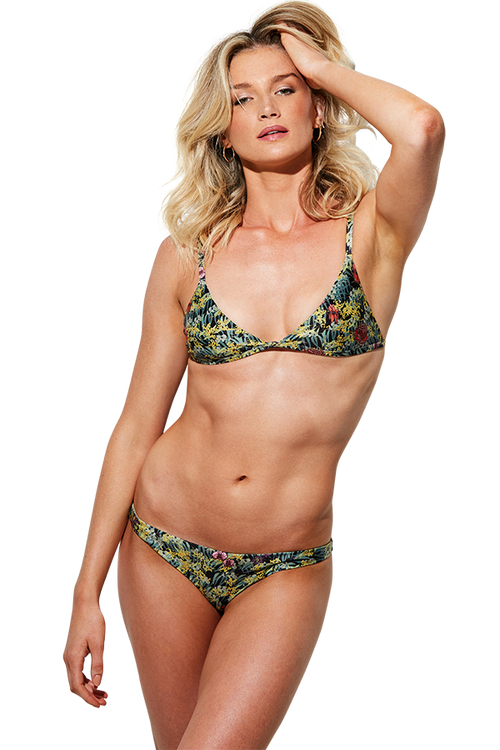 The Bondi Bikini Set -  Australiana