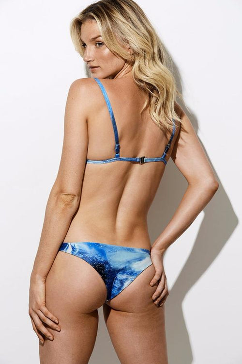 The Bondi Briefs - Deep Sea