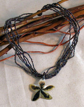 Star Shell Necklace - Natural Artist