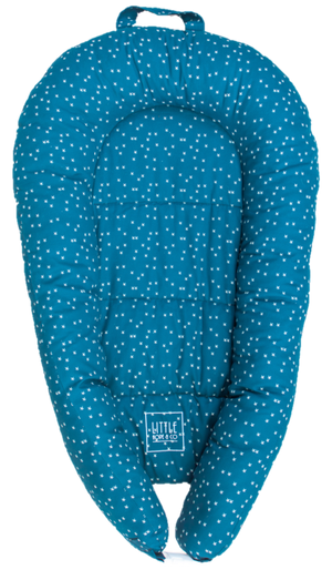 Innature CocoonMe - TERRA RANGE in Nautical Blue TODDLER