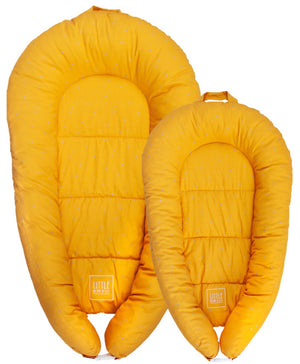 BACK IN STOCK! SALE from$239CocoonMe- TERRA RANGE - in SPICY MUSTARD