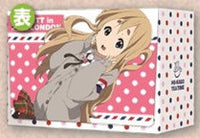 K-On!: The Movie - Kotobuki Tsumugi No.004 Deck Case