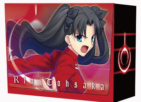 Fate/Stay Night - Tousaka Rin Vol.14 Deck Case SP