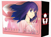 Fate/Stay Night - Mato Sakura Vol.14 Deck Case SP