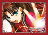 Fate/Stay Night: Unlimited Blade Works - Tousaka Rin II Card Sleeves